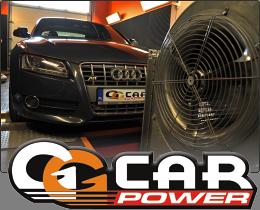 GGCar Power